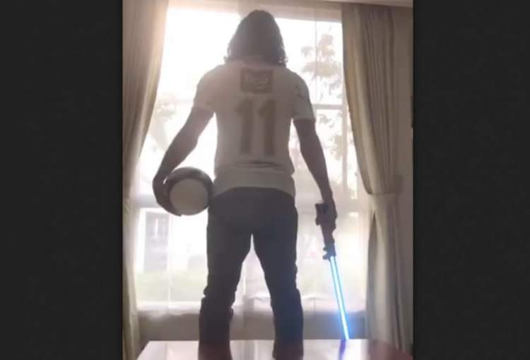 VIDEO | Comunicaciones celebra el día de Star Wars